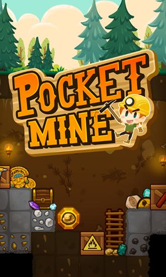 Pocket mine capturas de pantalla