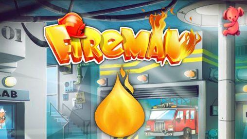 Fireman capture d'écran 1