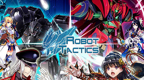 Robot tactics: Original chess-board game captura de pantalla 1