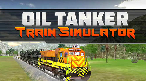 Oil tanker train simulator capturas de pantalla