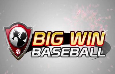логотип Большая Бейсбольная Победа