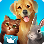 PetWorld 3D My Animal Rescue icon