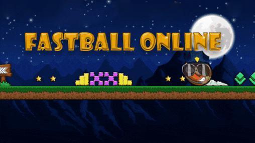 Fastball online Screenshot