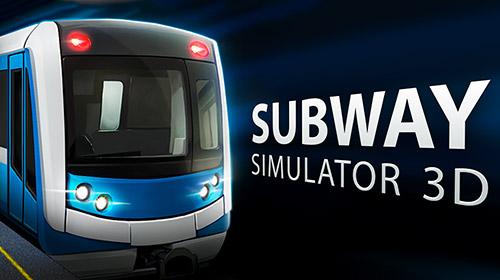 Subway simulator 3D screenshot 1