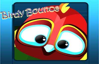 logo Birdy Bounce