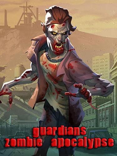 Guardians: Zombie apocalypse captura de tela 1
