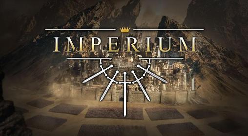 Иконка Imperium