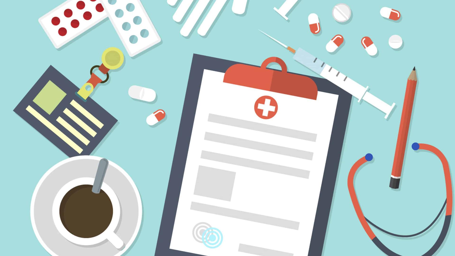Juegos sobre doctores para Android