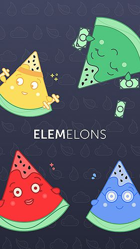 logo Elemelons