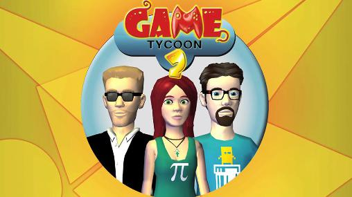Game tycoon 2 capture d'écran 1