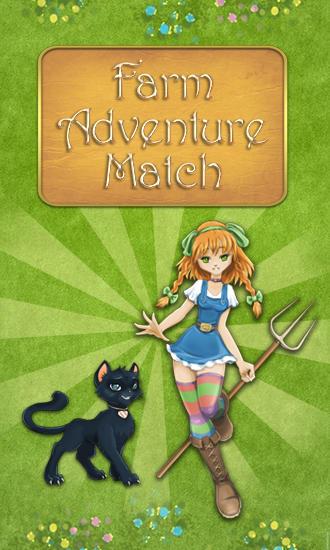 Farm adventure match Screenshot