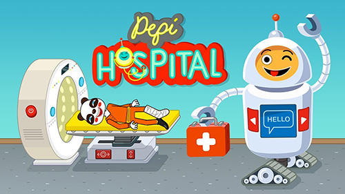 Pepi hospital Screenshot
