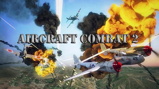 Aircraft combat 2: Warplane war icono