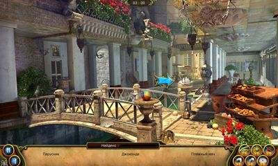 Скриншот The Secret Society на андроид