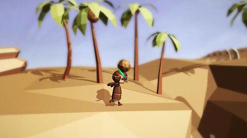 The tiny adventures screenshot 1