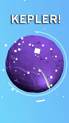 Kepler! Screenshot
