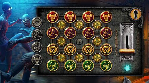 Abenteuer-Spiele Can you escape: Hidden story für das Smartphone
