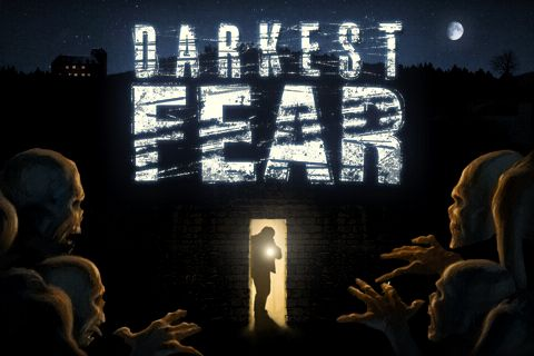 logo Darkest fear