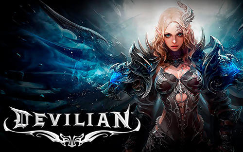 Devilian Screenshot