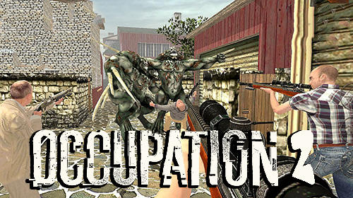 Occupation 2 скриншот 1