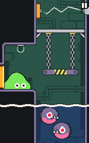 Slime pizza für Android