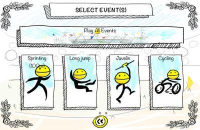 Аркады игры: скачать Doodle Summer Games на телефон