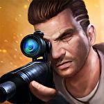 Zombie crisis icon