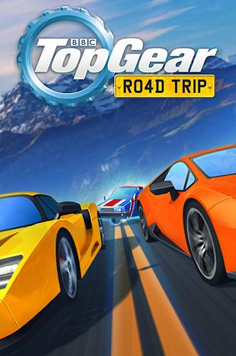 Top gear: Road trip Screenshot