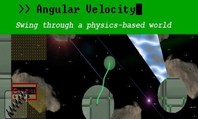 Angular Velocity Screenshot