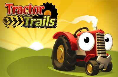 logo El camino del tractor