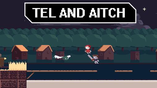 Tel and Aitch Screenshot