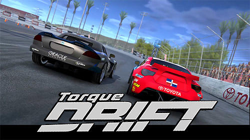 Torque drift captura de tela 1