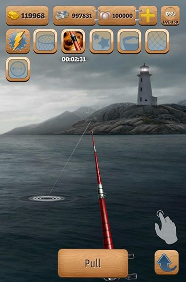 Let's fish para Android