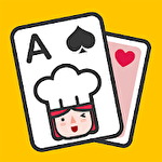 Solitaire: Cooking tower Symbol