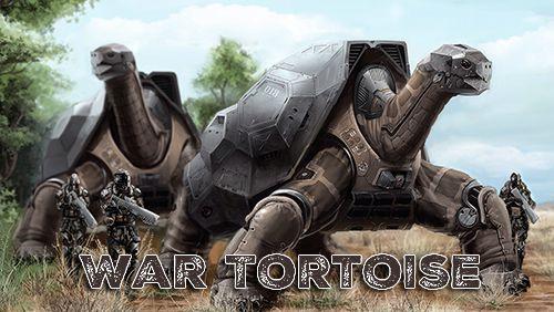 logo Tortuga de combate