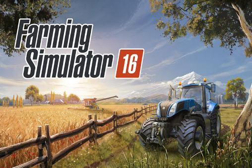 Capturas de tela de Farming simulator 16