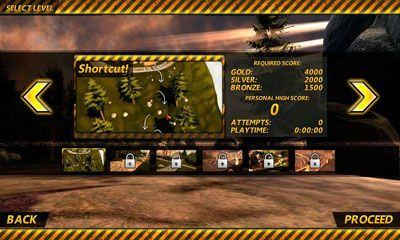 Flatout - Stuntman for Android
