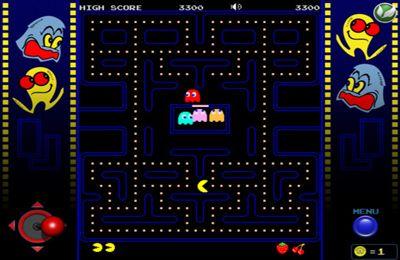 Pac-Man für iPhone