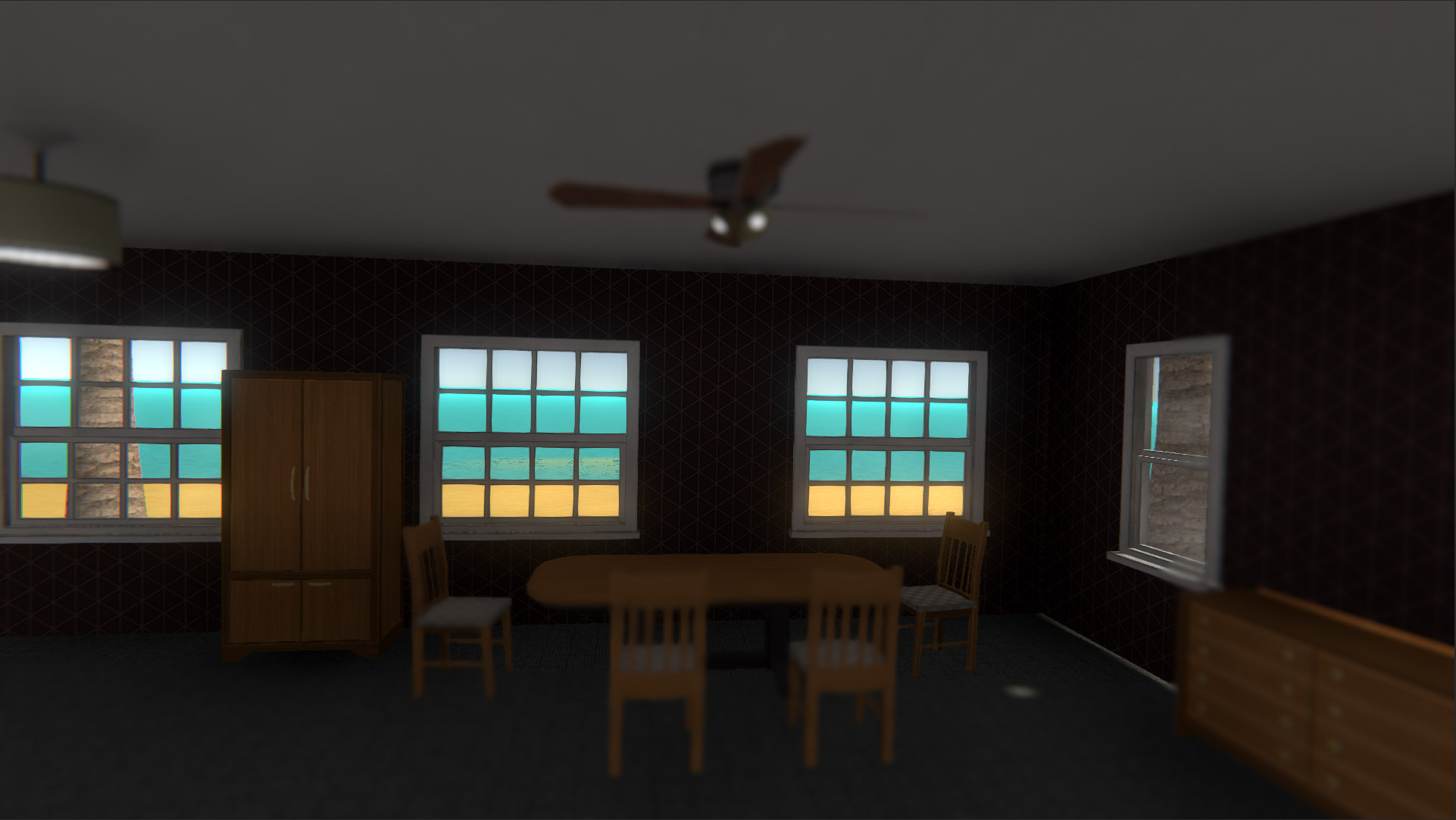 Ocean Is Home : Island Life Simulator скріншот 1