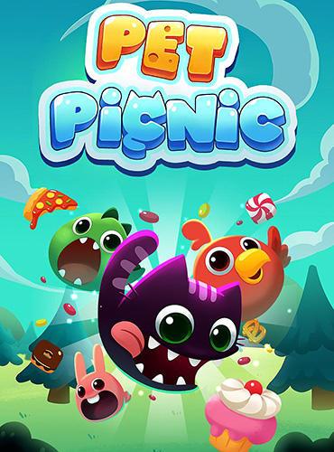 Pet picnic screenshots