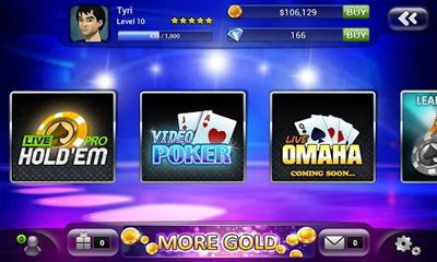 Dragonplay Poker para Android