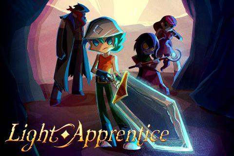 Light apprentice Screenshot