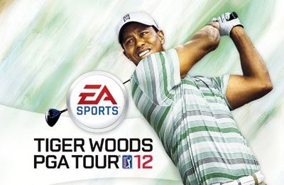 logo Tiger Woods: PGA Tour 12