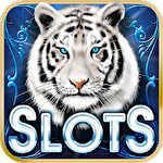 Siberian tiger: Slot machine Symbol