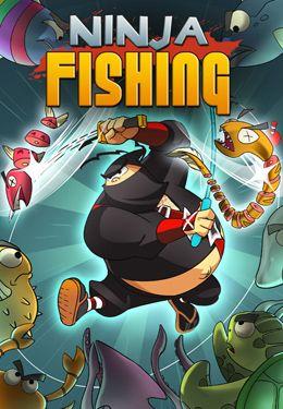 logo La pesca del Ninja