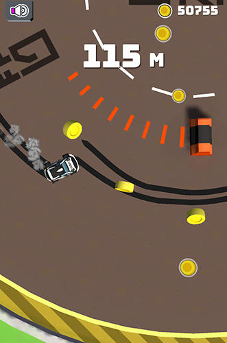 GRX motorsport drift racing for Android