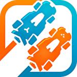 Hyperdrome: Tactical battle racing Symbol