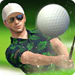 Golf king ícone