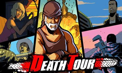 Death Tour Screenshot