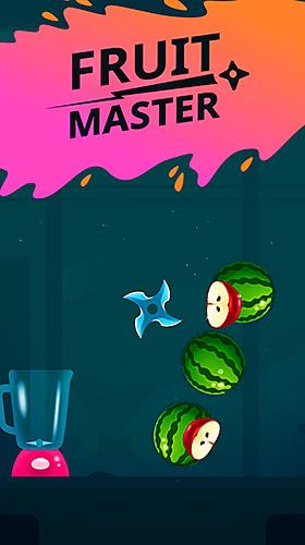 Fruit master Screenshot